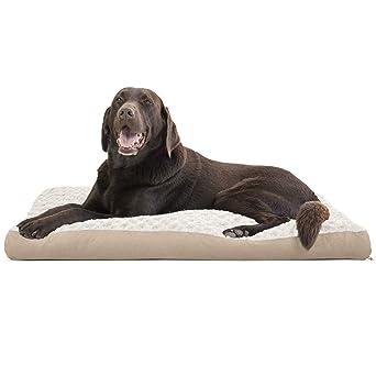 Amazon.com: Furhaven Cama para perro | Cojín de lujo ...