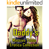 Daddy's Massive Taboo Erotica Collection: 80-Book Mega Bundle