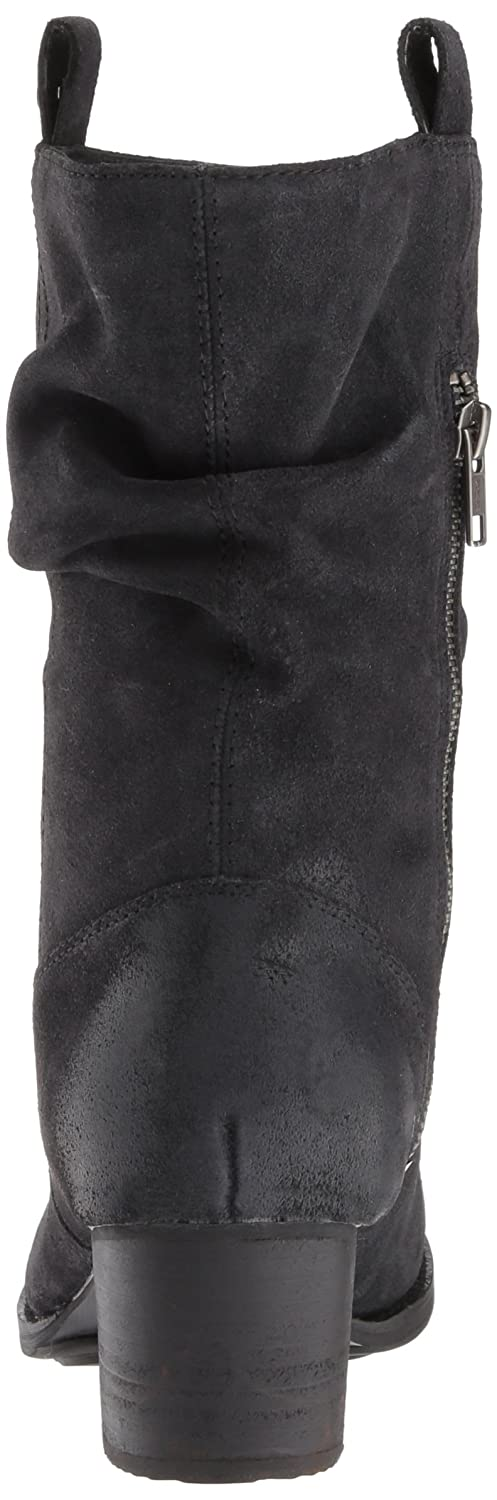 Caterpillar Women's Incense Shaft Pull Inside Zip Mid Calf US|Black Boot B01NAIXLA2 7.5 B(M) US|Black Calf e5fae8