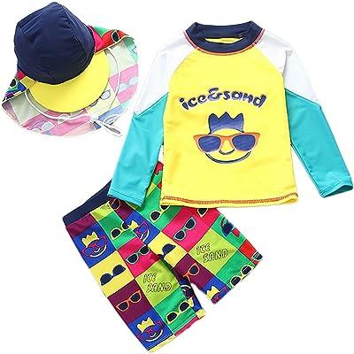 640f84b2dd ... Shirt - Ahoy Matey 6/9 Months. Now:$14.99$12.99. Baby Kids Boys 2  Pieces Long Sleeve Sun Protection Cartoon U V Rash Guard UPF 50+