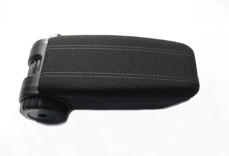 Original Dacia Premium bracciolo Versione Prestige con Supporto Lombare e connessione USB Duster II 2018-