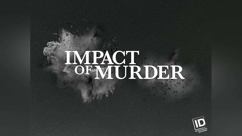 Impact of Murder - Season 1