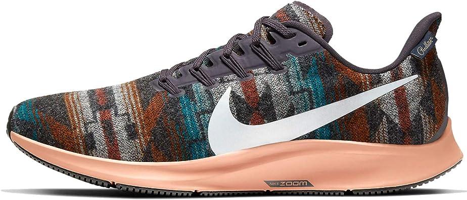 Amazon.com: Nike Air Zoom Pegasus 36 N7 Hombres Cq7695-900 ...
