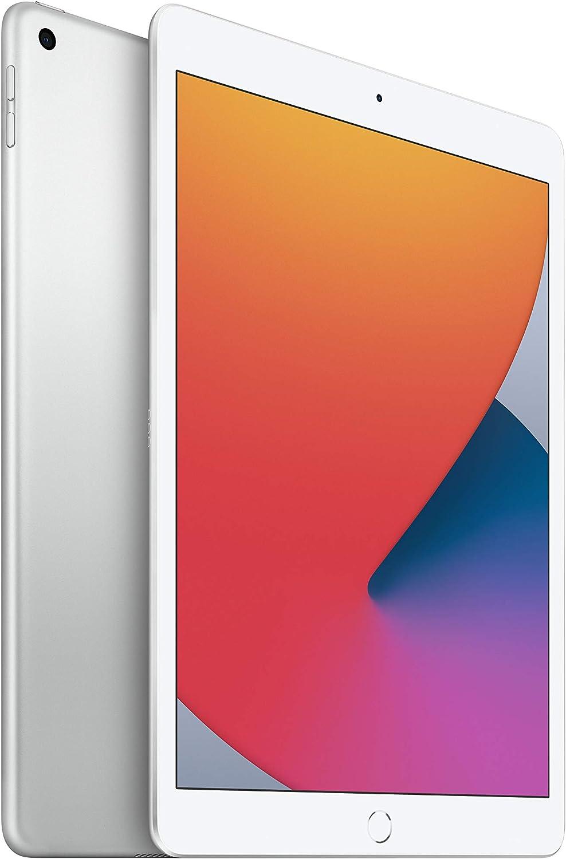 "Novità Apple iPad (10,2"", Wi-Fi, 32GB) - Argento"