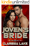 Joven's Bride (Interstellar Matchmaking Series Book 3)