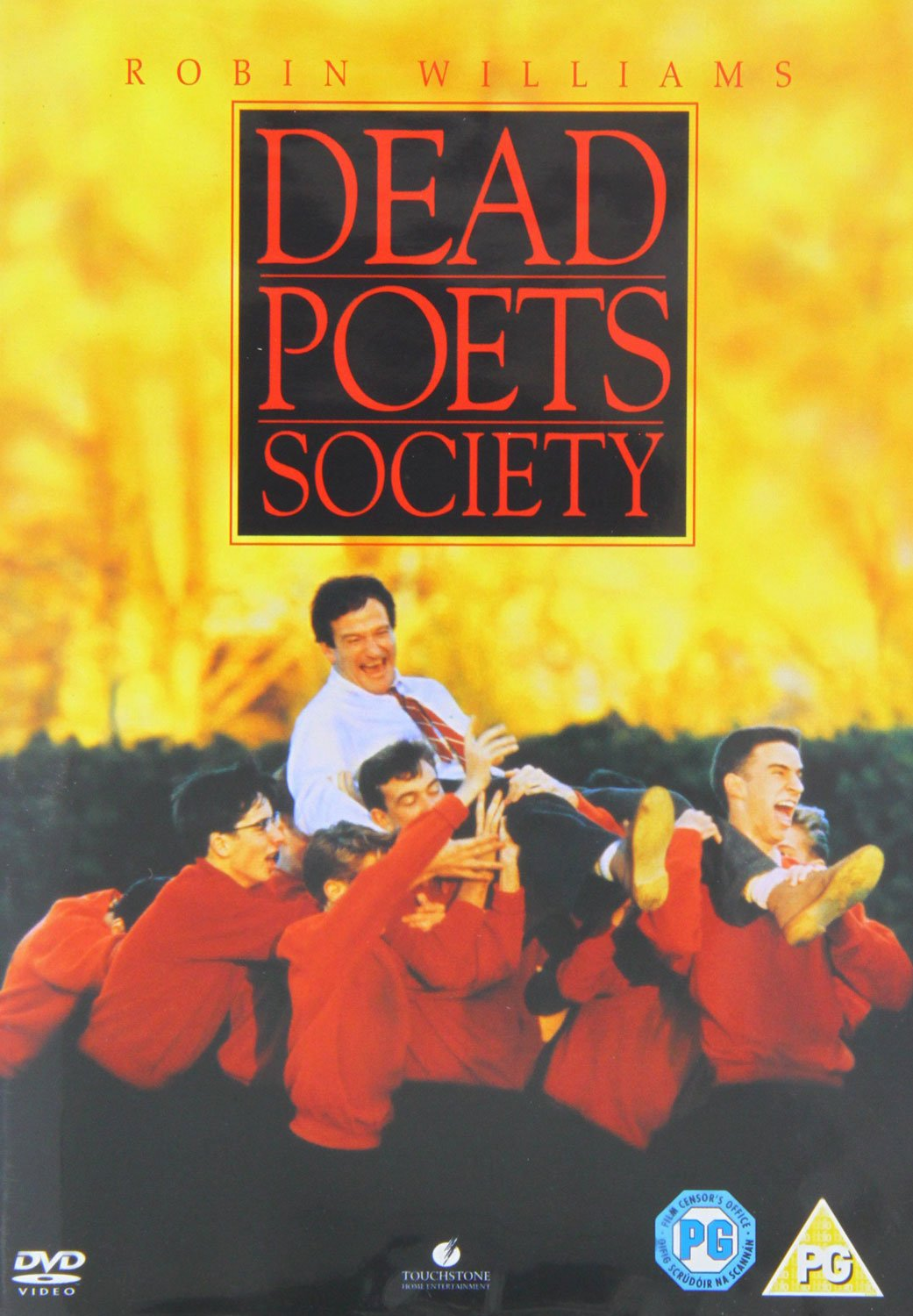 com dead poets society robin williams robert sean com dead poets society robin williams robert sean leonard ethan hawke josh charles gale hansen dylan kussman allelon ruggiero