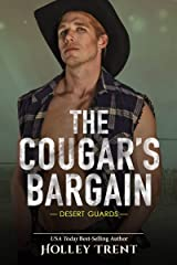 The Cougar's Bargain (Desert Guards Book 3) Kindle Edition