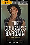 The Cougar's Bargain (Desert Guards Book 3)