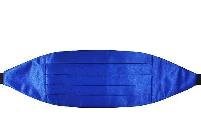 Formal Tailor - Fajín - para hombre azul azul real Talla única ovWnG