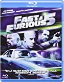A todo gas 5 (The Fast & Furious 5) [Blu-ray]