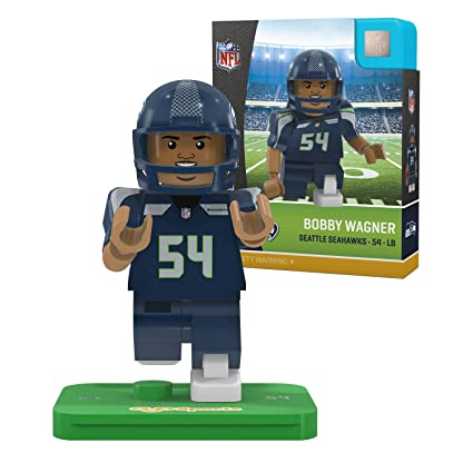 detailed look 9bf20 32a4a Amazon.com : OYO NFL Seattle Seahawks Gen4 Limited Edition ...