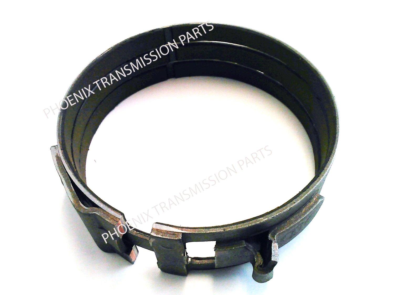 JF506E Transmission Brake Band - High Energy Raybestos