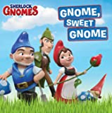 Gnome, Sweet Gnome (Sherlock Gnomes)