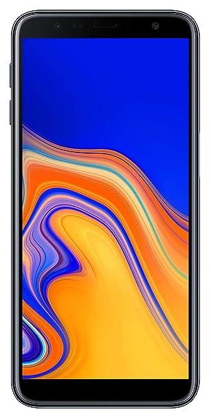 Samsung Galaxy J6 Plus Black 4gb Ram 64gb Storage Amazon In Electronics
