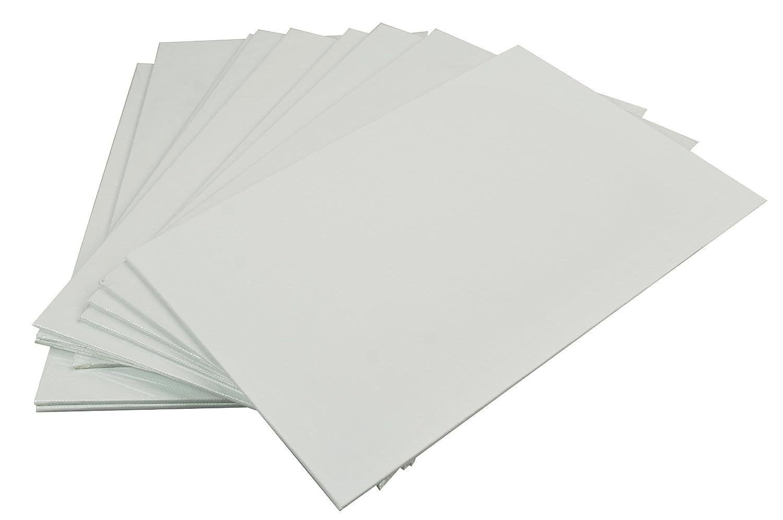Pebeo - Tela cartonata, 20 x 30 cm 777392