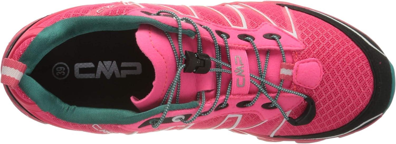 CMP Zapatillas de Trail Running Unisex Adulto F.lli Campagnolo Kids Altak Shoe 2.0