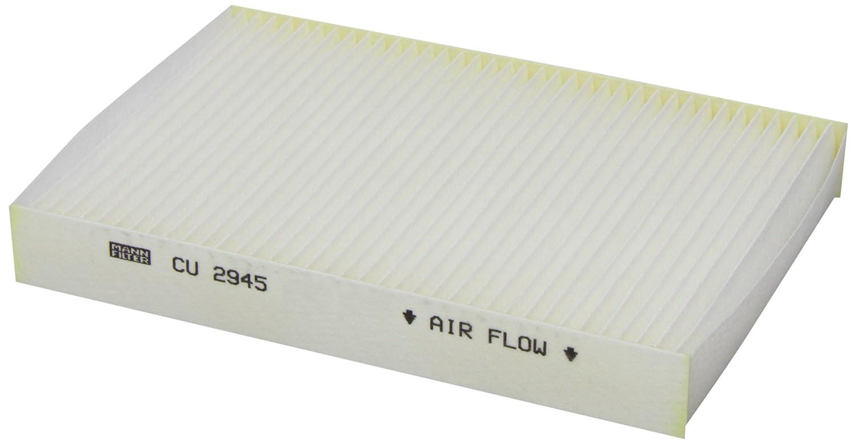 febi bilstein 15939 Innenraumfilter 1 St/ück Pollenfilter