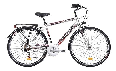 Bicicletta Citybike 28 Atala Boston 6 Velocità Colore Ultralight Opaco Misura 20 50cm 170mm 185mm