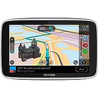 TomTom Go Premium - Navegador Gps 5´ con Actualizaciones via Wifi,Trafico y Radares