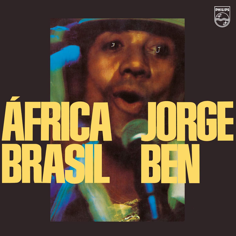 Africa Brasil by POLYSOM
