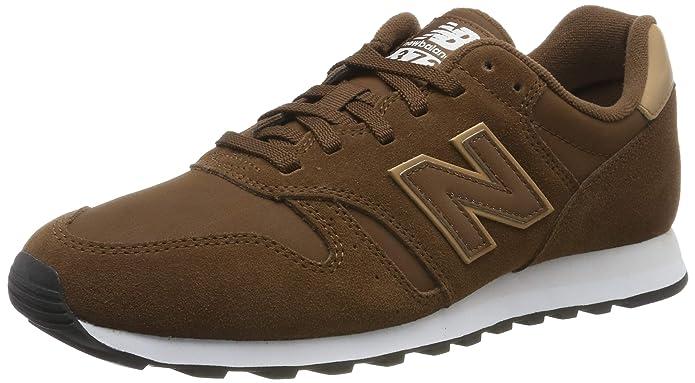 New Balance 373 Core Sneakers Herren Braun