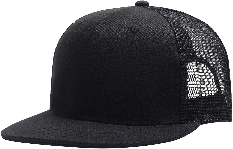 AIEOE - Snapback Sombrero de Béisbol Outdoor Cap Hat Ajustable ...