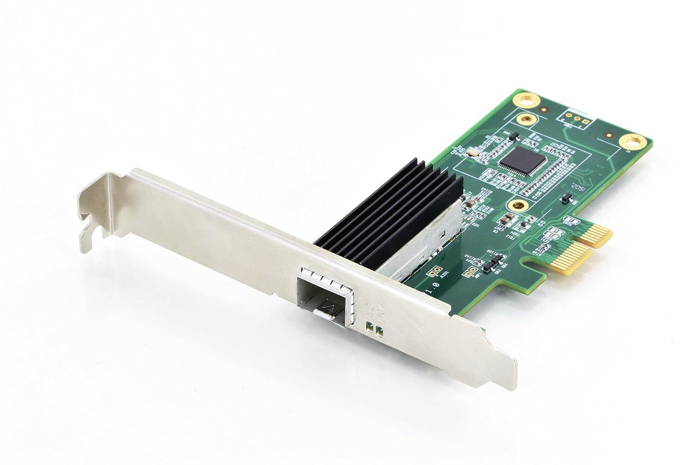 ASSMANN DS-30040-2 Tarjeta PCIe con Puerto Paralelo