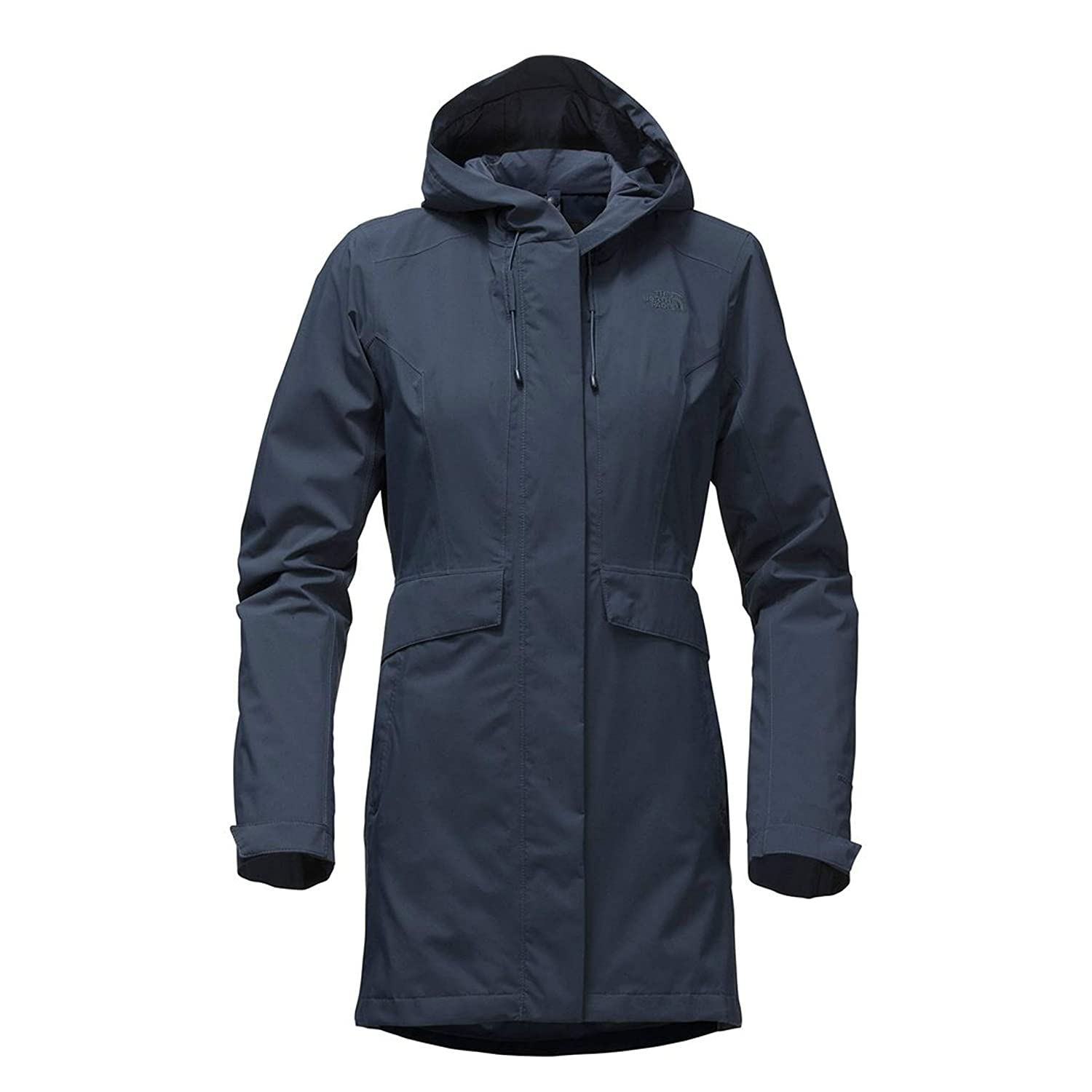 145ca6b4b Amazon.com: The North Face Women's Cross Boroughs Triclimate Jacket ...