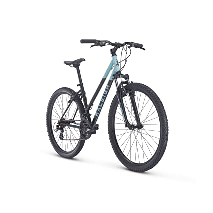Raleigh Bikes Women's Eva 1 Recreational Mountain Bike