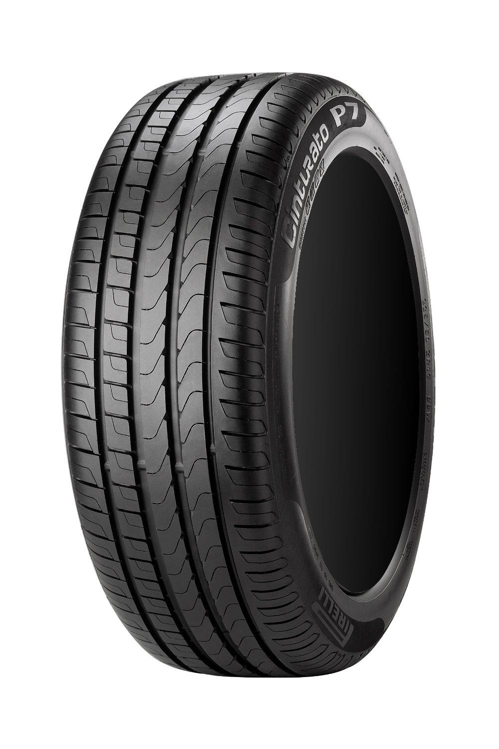 PIRELLI(ピレリ) サマータイヤ Cinturato P7 245/40R18 97Y XL ランフラット MOE [メルセデスベンツ承認] B06XT2YMVN