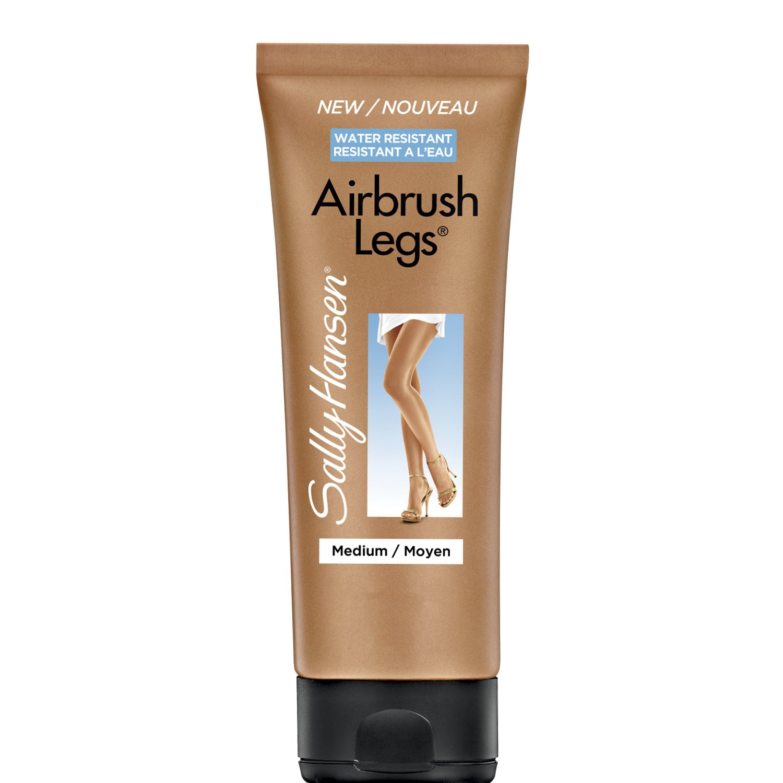 Amazon Com Sally Hansen Airbrush Legs Leg Makeup Light