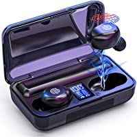 Acrolink TWS Stereo Bluetooth 5.0 True Earbuds with Mic