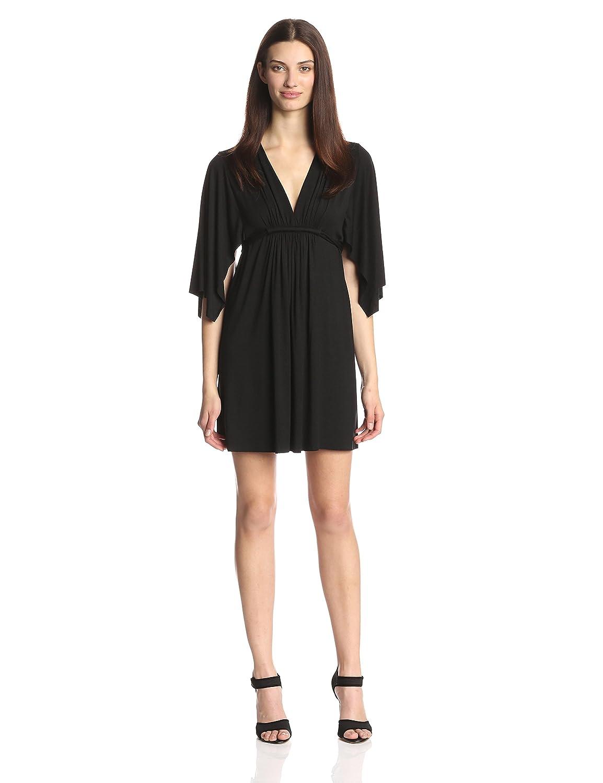 Rachel Pally Womens Mini Caftan Dress