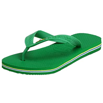 7f8481d6d94758 Havaianas Kids Brazil Flip Flop (Toddler Little Kid)