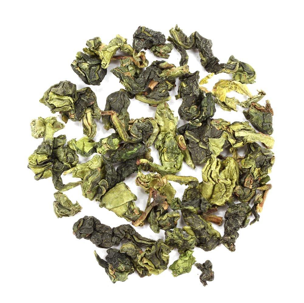 Adagio Teas Ti Kuan Yin Loose Oolong Tea, 16 oz.