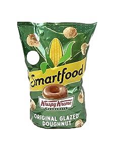 Smartfood Original Glazed Doughnut