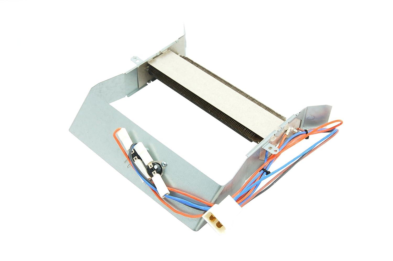 INDESIT IS70C IS70CS elemento calentador para secadoras: Amazon.es ...