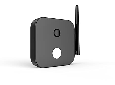 Wisqo senza fili wifi light control sistema hub on off per la