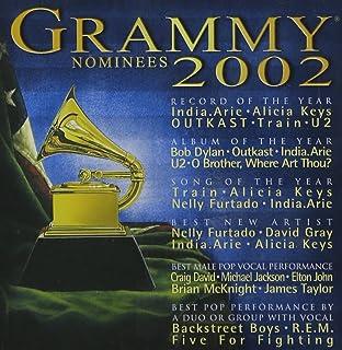 Various Artists - Grammy Nominees 2004 - Amazon com Music