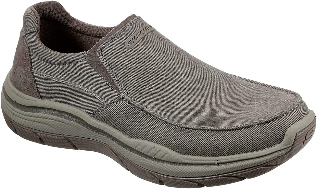 Skechers Men's Relaxed Fit Expected 2.0