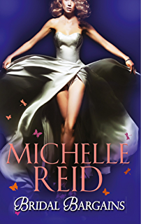 Michelle Reid Collection (Mills & Boon e-Book Collections) eBook