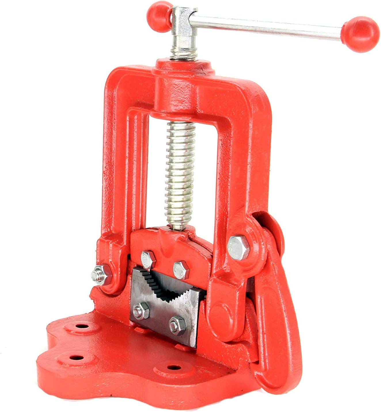 Shop-Tek 6-Inch Drill Press Vise Sold by Ucostore Only