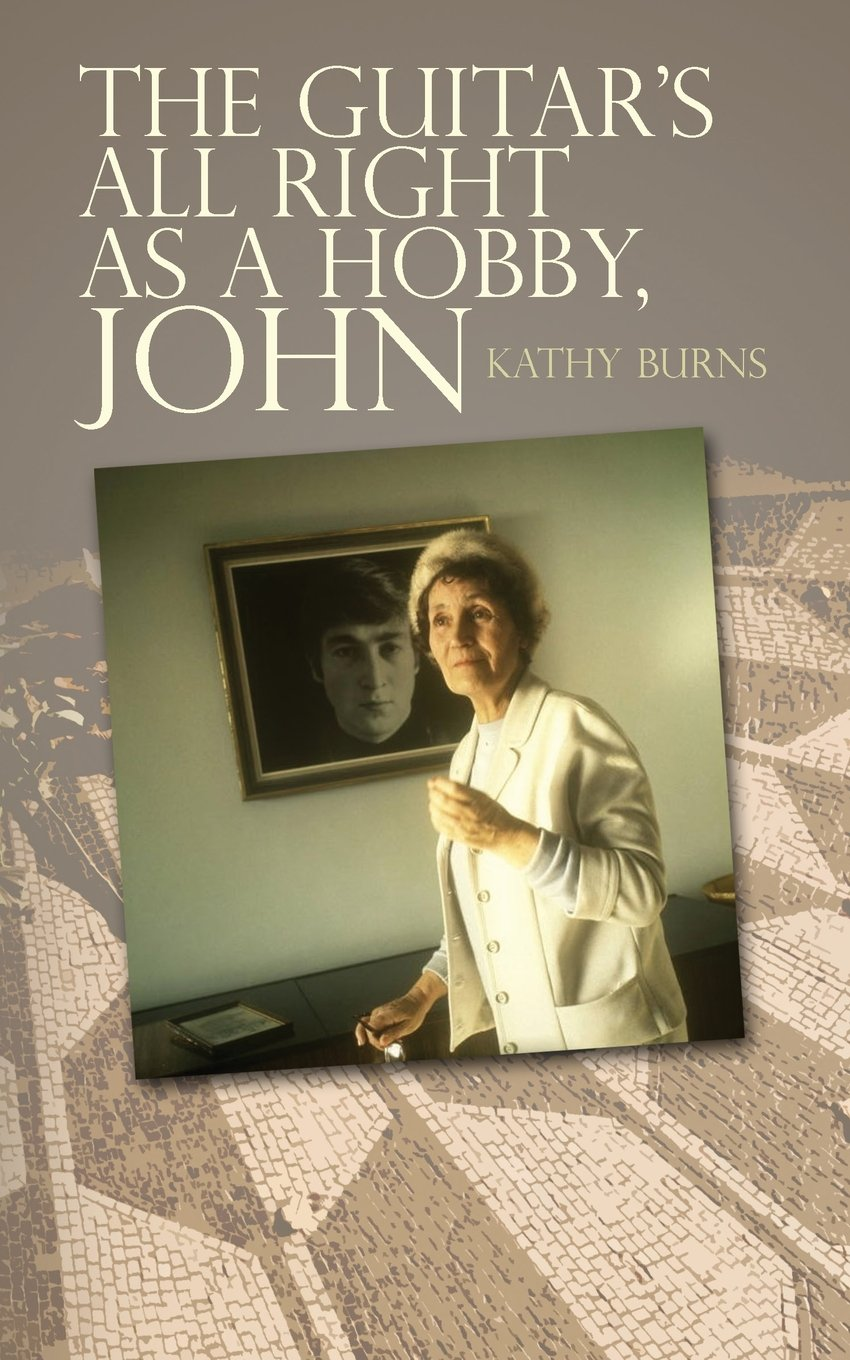 Download The Guitar's All Right as a Hobby, John ebook