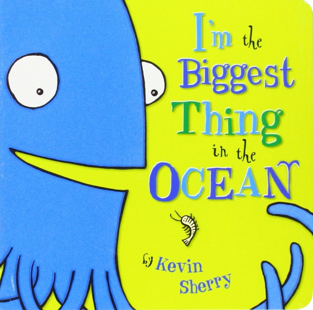 ocean books for toddlers