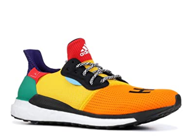 658a18c41fb43 Image Unavailable. Image not available for. Color  adidas Solar Hu Glide ...
