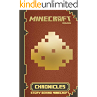 Minecraft Chronicles: Story Behind Minecraft (English Edition)