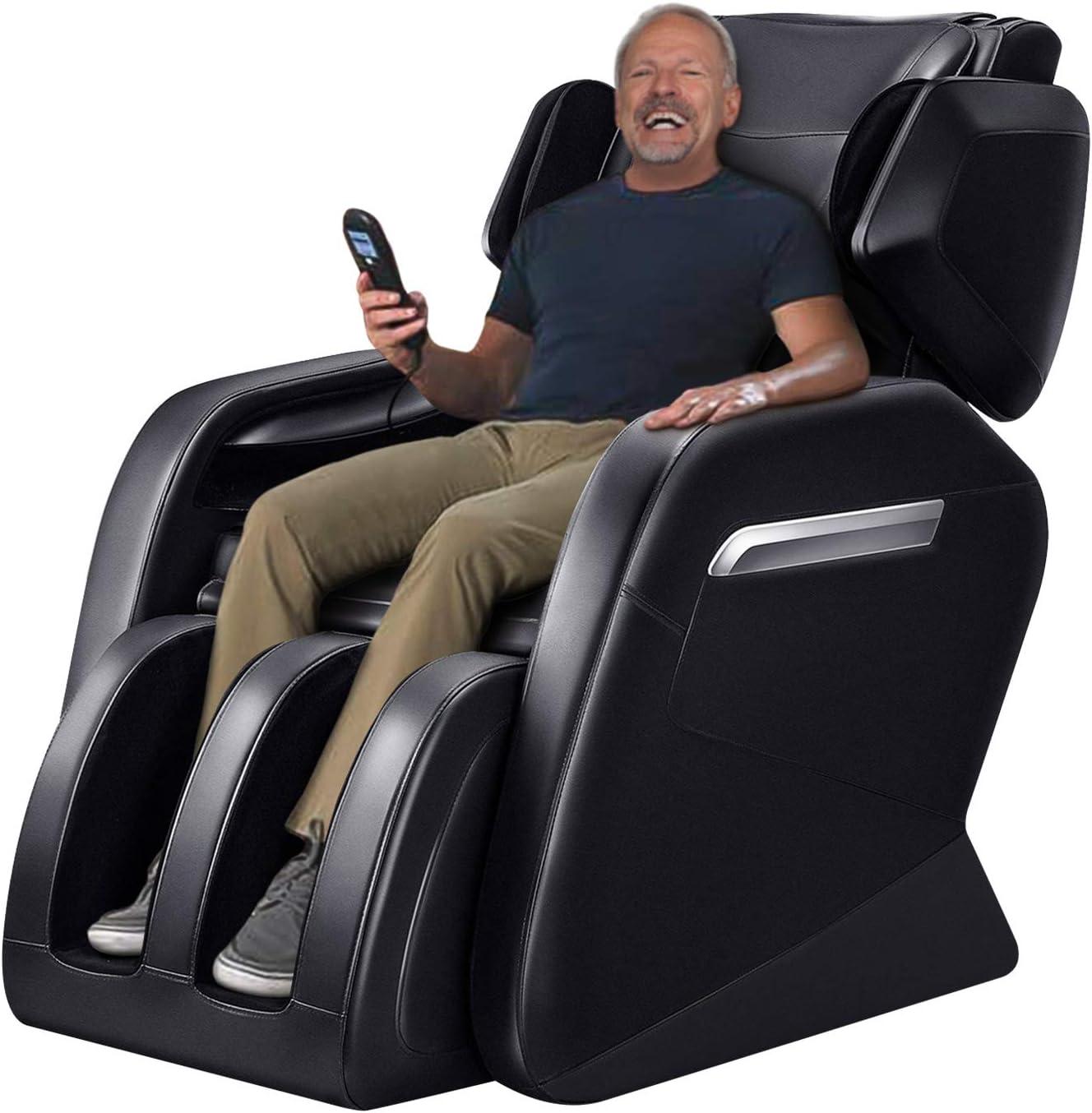Massage Chair, Zero Gravity Massage Chairs
