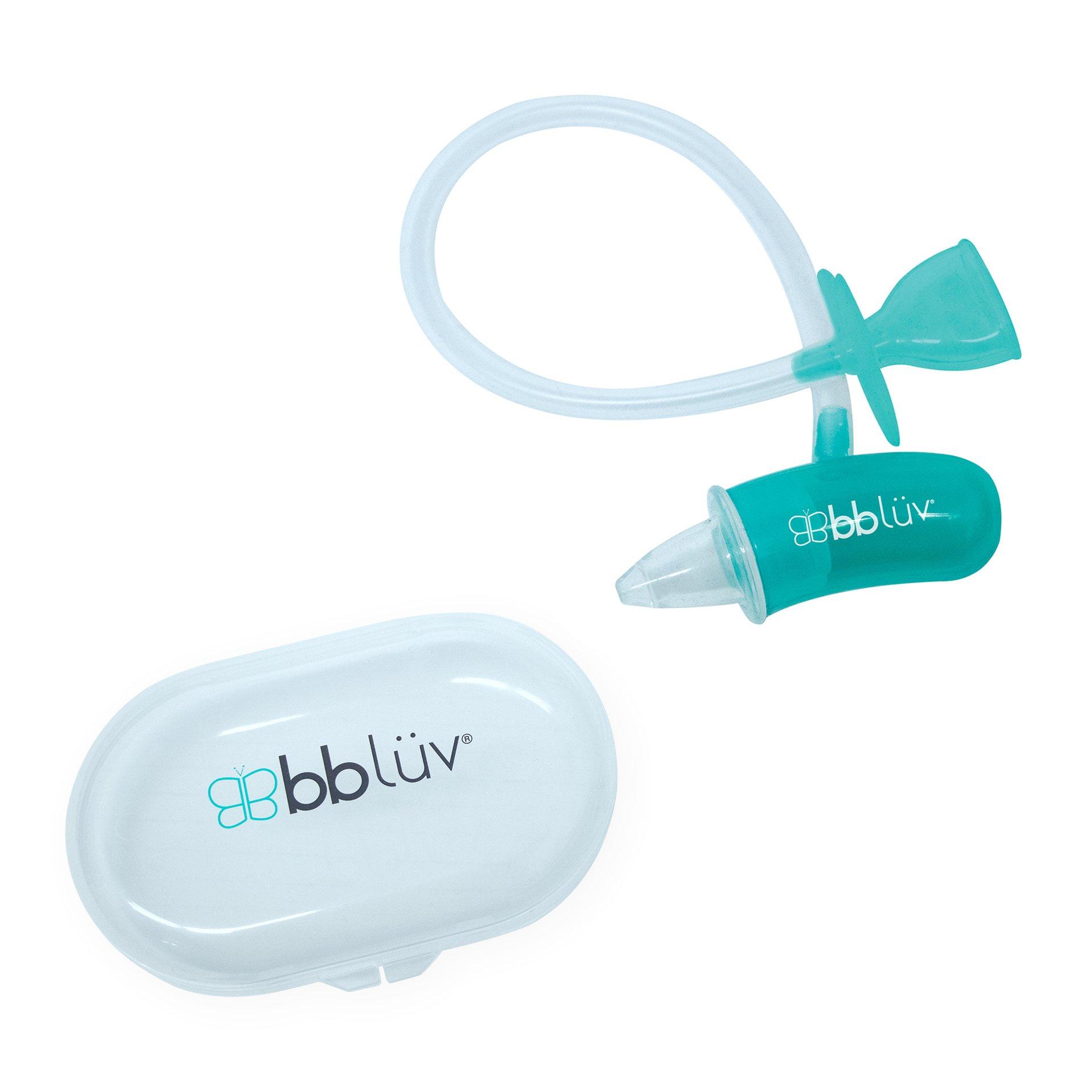 Nöze - Filter-Free Nasal Aspirator