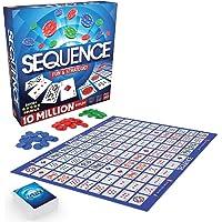 Goliath Toys 75000 Classic Sequence - Det Strategiska Familjespelet - från 7 år och Uppåt, Flerfärgad