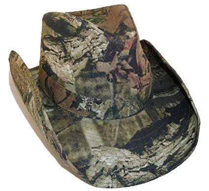 1fdd0330d62 Peter Grimm Branch Realtree Camo Western Drifter at Amazon Men s ...